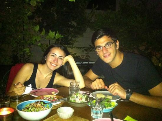 Su'dan Restaurant: wonderful night!