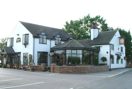 ‪‪Congleton‬, UK: Brownlow Inn - Brownlow Heath Lane - Congleton