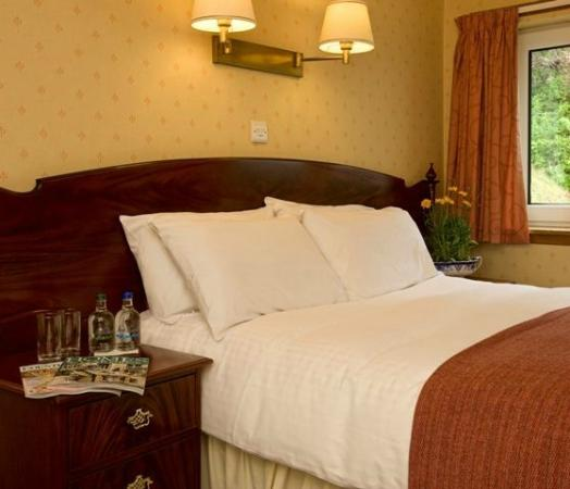 Best Western The Crianlarich Hotel: Standard Double bedroom
