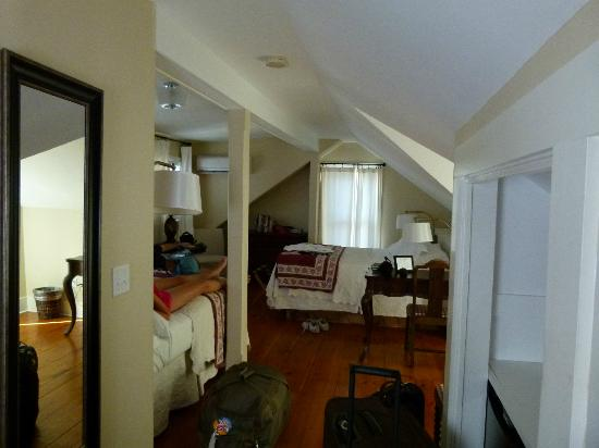 Oak Bluffs Inn - Chambre 9