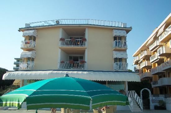 Hotel Janeiro: L'albergo