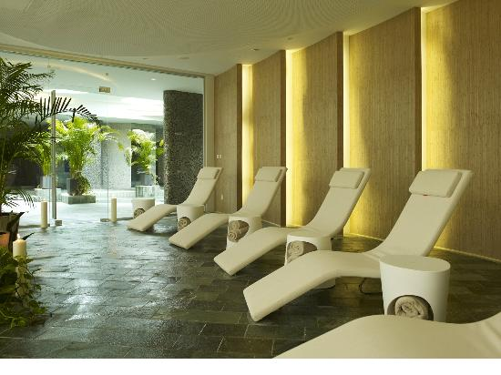 Sunrise Pearl Hotel & Spa: Spa Relaxation