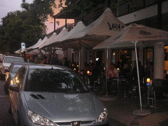 Java Cafe : Jaca Cafe