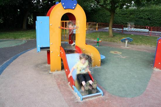 Water And Sand Play Area Picture Of The Recreation Ground Stratford Upon Avon Tripadvisor