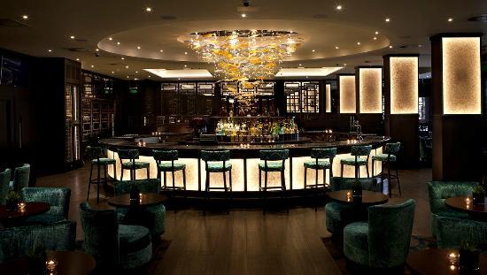 Avaya Restaurant London