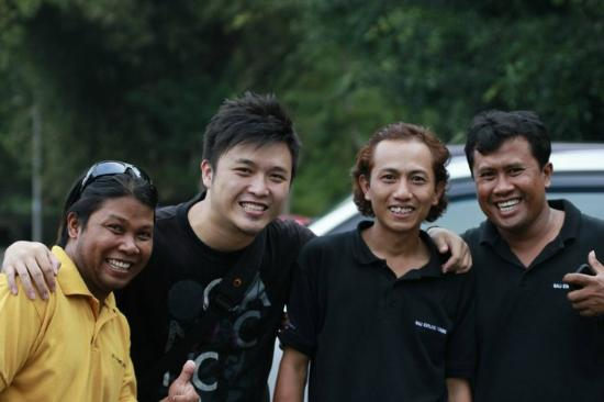 Bali Explore Tours