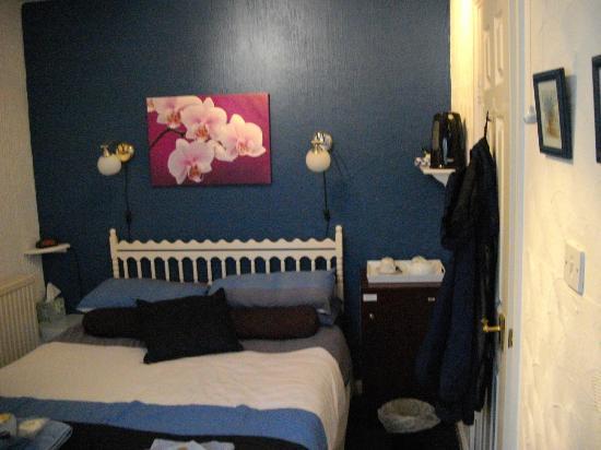 Newhaven Lodge: Zimmer ensuite im Hinterhaus mit separatem Eingang