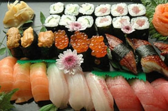 Sushi-kiyo