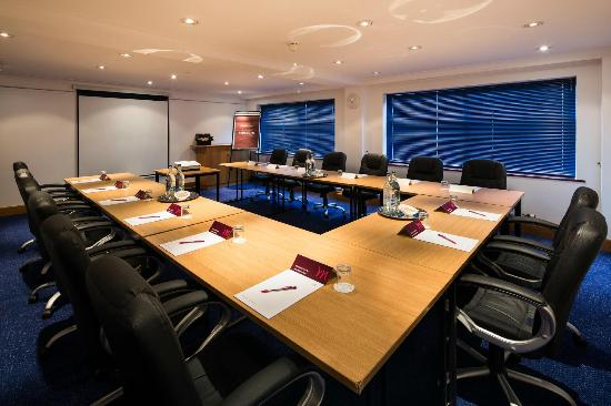 Mercure London Watford Hotel: Meeting Rooms