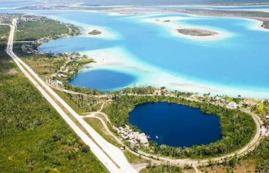 Know 7 essential things to do in Bacalar 1