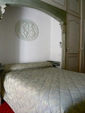Hotel Le Magnolia : Chambre