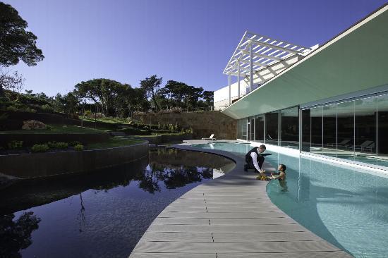 Onyria Marinha Edition Hotel & Thalasso: Onyria Pool