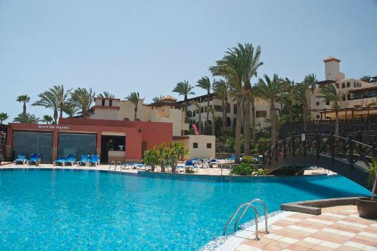 Occidental Jandia Mar : Bar della piscina