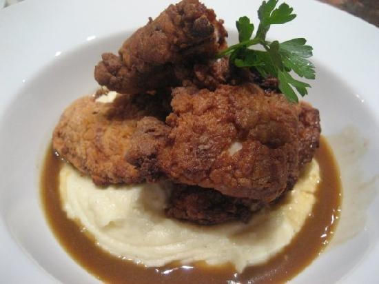 Astaria: Buttermilk Fried Chicken
