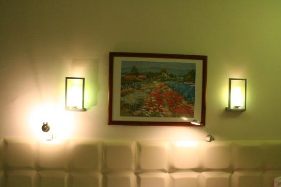 Buyuk Hotel: room