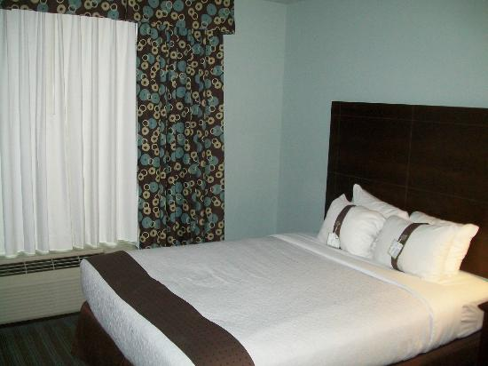 Holiday Inn Hotel & Suites, Williamsburg-Historic Gateway: Tasteful, modern decor
