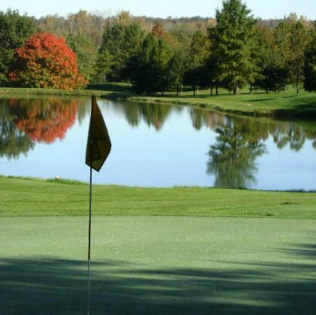 Walnut Creek Golf Courses