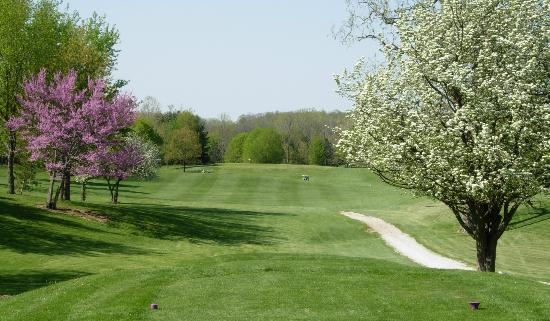 Walnut Creek Golf Courses: # 1 Walnut  Creek