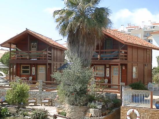 Eco Sound - Ericeira Ecological Resort: Lodges