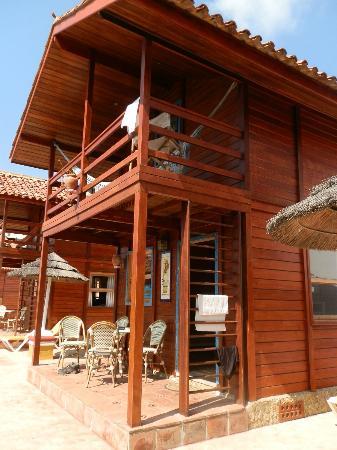 Eco Sound - Ericeira Ecological Resort: Lodge