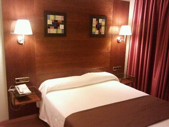 Hotel Portomagno: Habitaci?n doble reformada