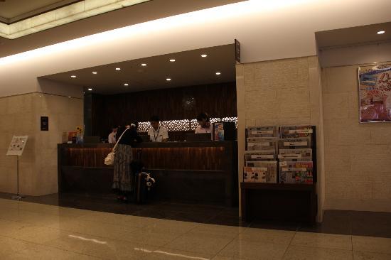 哈頓飯店 北梅田照片