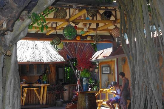 Gift shop at mama 39 s picture of mama 39 s fish house paia for Mama s fish house