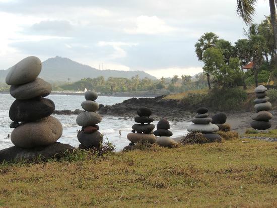 Seraya Shores: ENVIRONNEMENT ZEN