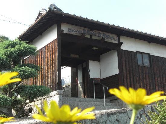 Japanese Old House en