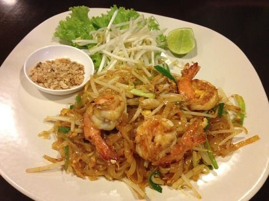 Bon Restaurant Thai Patong