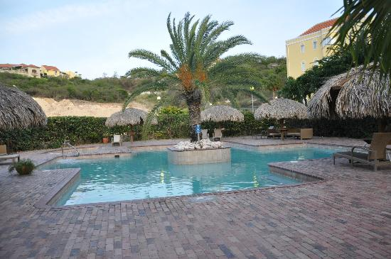 Blue Bay Curacao Golf & Beach Resort: pool