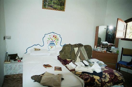 Hotel El Medina: Zimmer