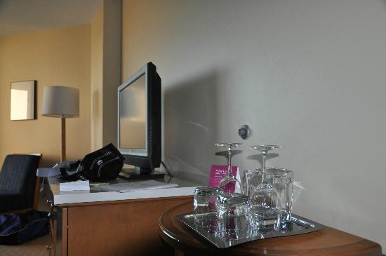 Inn at the Quay: room