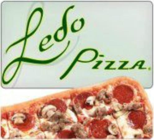 Ledo Pizza: Ledo