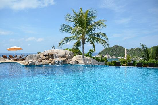 Jamahkiri Resort & Spa: Pool