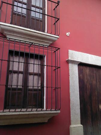 Taanah Guest House Antigua: Taanah Guest House