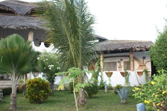 Jambo House Resort: esterno Jambo house