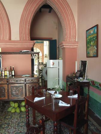 San Salvador de Bayamo Restaurante