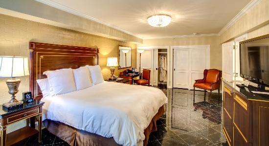 Hotel Mazarin: Guestroom