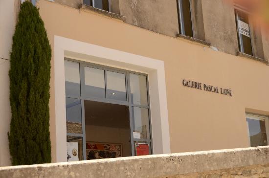 Galerie Pascal Lainé : Gallery