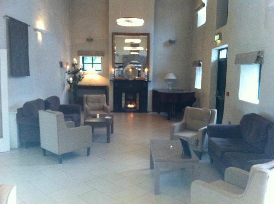 達根城堡飯店照片