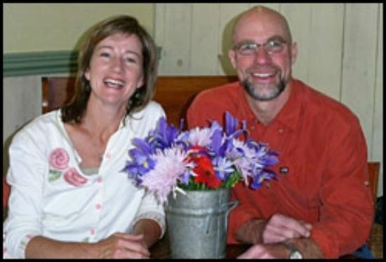 Rick & Ann's: Rick & Ann