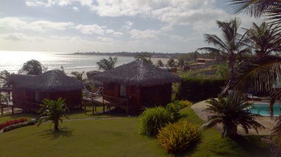 VillaMango Beach Bungalows: Bungalow