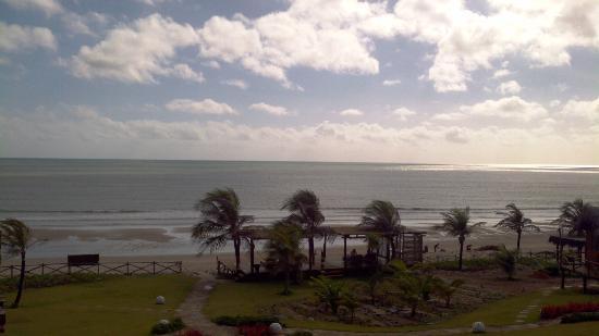VillaMango Beach Bungalows: Área