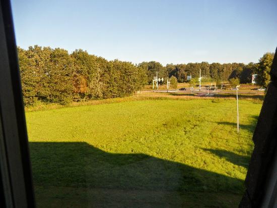 Novotel Breda : Room 307
