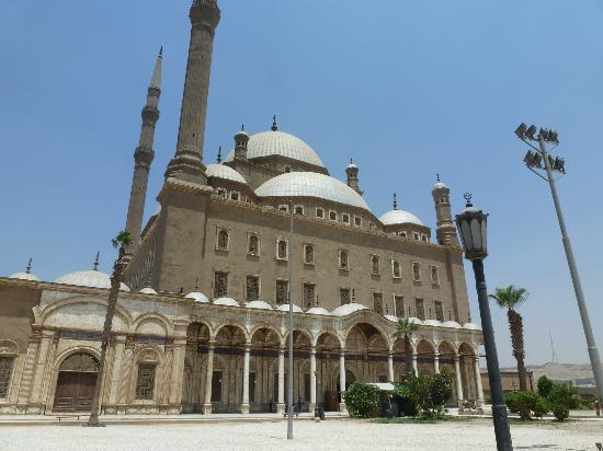 Citadel (Al-Qalaa): Mohammed Ali Mosque