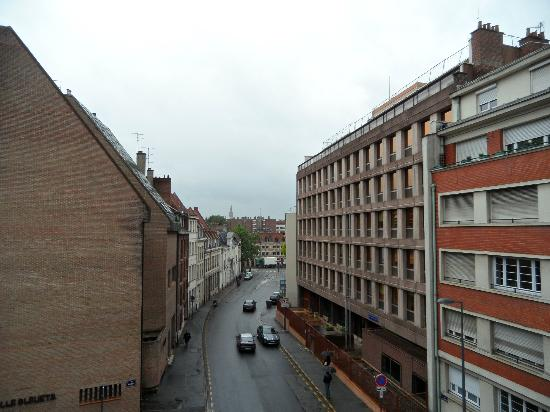 Ibis Budget Lille Centre : Room 302