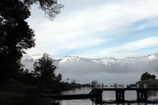 Tillka - Casas de Montana: 09