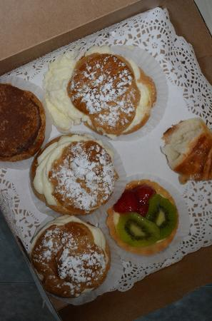 The French Bakery: La Gourmandise