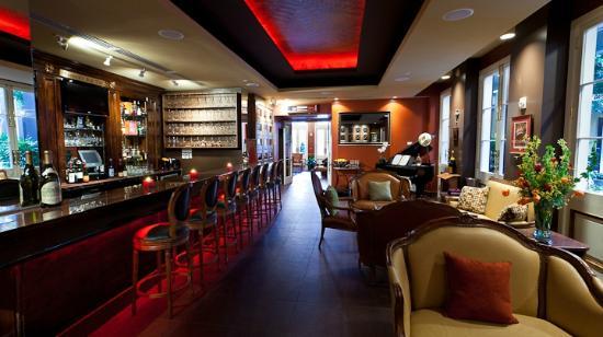 Patrick's Bar Vin